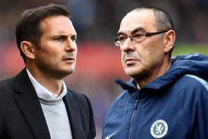 Chelsea chi 4 triệu bảng để bổ nhiệm Frank Lampard làm HLV
