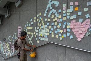 Bắc Kinh ủng hộ Hong Kong hoãn dự luật dẫn độ