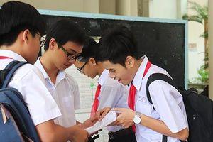 Đà Nẵng công bố điểm thi lớp 10 trong năm đầu tiên bỏ môn Ngoại ngữ