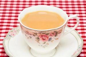 Phụ nữ mang thai uống 3 tách trà mỗi ngày sẽ không tốt cho em bé