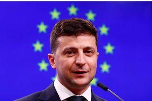 Đảng của tân Tổng thống Ukraine có thể chiếm đa số tại Quốc hội