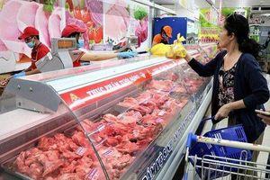 TP.HCM xuất hiện dịch tả heo châu Phi, các siêu thị 'căng mình' đảm bảo nguồn thịt an toàn