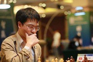 Lê Quang Liêm nhận thưởng khủng khi lần đầu đoạt ngôi vương giải cờ vua châu Á
