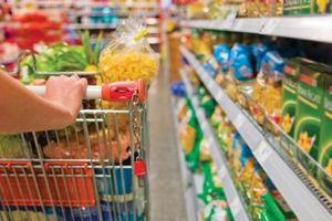 Doanh số bán lẻ thị trường Việt cán mốc 85 tỷ USD sau 5 tháng
