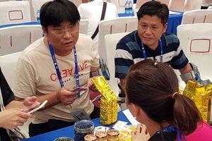 Doanh nghiệp và địa phương tìm thị trường xuất khẩu tại Trung Quốc