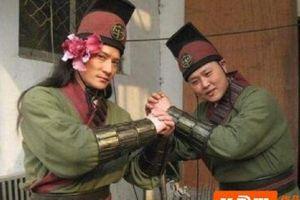 Những vị đầu lĩnh vô dụng nhất Lương Sơn Bạc