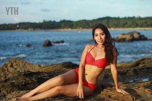 Khoe hình mặc bikini lên mạng, nữ bác sỹ Myanmar bị thu giấy phép hành nghề
