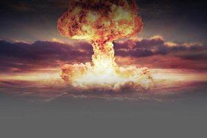 Rùng mình kịch bản đẩy thế giới tới thảm họa diệt vong