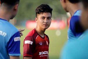 Martin Lo: 'Tôi hy vọng được thi đấu ở SEA Games'