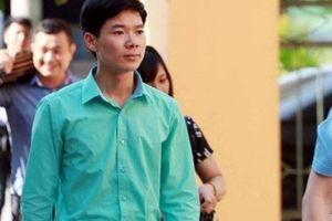 Cựu bác sỹ Hoàng Công Lương nói gì trước khi tòa tuyên án?