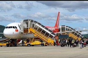 Cục Hàng không: Lịch bay của Vietjet sẽ bình thường từ ngày 16/6