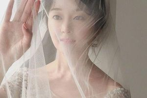Diễn viên '49 ngày' Kang Tae Sung và Jung Ara kết hôn chiều nay (15/06): Hóng dàn khách mời nổi tiếng!