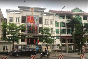 Bí thư đoàn dâm ô bé gái ở Thái Bình: Chỉ sờ soạng ngoài quần áo?