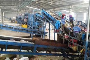 Kon Tum: Chuẩn bị đầu tư nhà máy liên hợp xử lý chất thải
