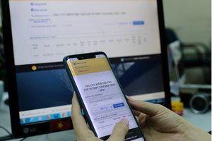 Công bố điểm thi lớp 10 THPT Hà Nội, mức điểm chuẩn dự kiến sẽ thấp hơn năm trước