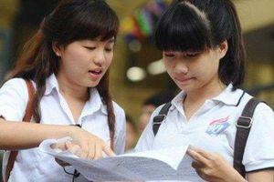 Hà Nội chính thức công bố điểm chuẩn vào lớp 10 trường chuyên