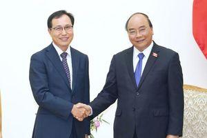 Samsung sẽ xây trung tâm R&D lớn nhất Đông Nam Á tại Hà Nội