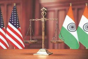 Sau Trung Quốc, tới lượt Ấn Độ tung đòn đáp trả Mỹ