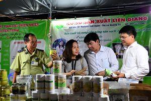 Quảng Trị: 18 doanh nghiệp đưa hàng Việt về nông thôn