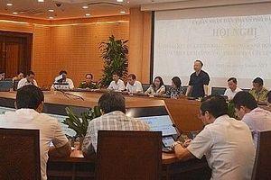 Hà Nội: Không xảy ra ngộ độc thực phẩm trong Tháng hành động vì an toàn thực phẩm năm 2019