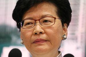 Bị phản đối dữ dội, dự luật dẫn độ của Hồng Kông hoãn vô thời hạn