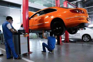 Thêm đại lý 4S Thái Nguyên, Volkswagen mở rộng 'địa bàn' tại miền Bắc
