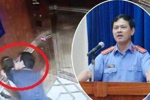 Vì sao xử kín vụ Nguyễn Hữu Linh sàm sỡ bé gái trong thang máy ở Sài Gòn?