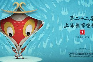 Khai mạc Liên hoan phim Quốc tế Thượng Hải lần thứ 22
