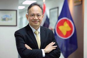 Thái Lan đã sẵn sàng tổ chức Hội nghị cấp cao ASEAN lần thứ 34