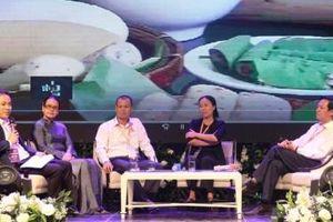 Diễn đàn 'Phát triển du lịch và ẩm thực' mở đầu cho chuỗi các sự kiện 'Huế - sáng tạo để phát triển'