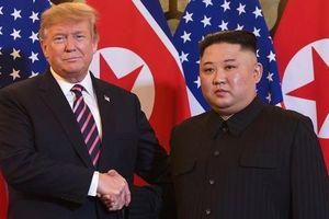 Vì đâu Mỹ - Triều 'mập mờ chưa thông' sau chuỗi ngày đằng đẵng gặp mặt thượng đỉnh?