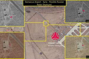 S-300 Syria có radar bắt thấp cực mạnh, tên lửa Israel hết đường lẩn tránh?
