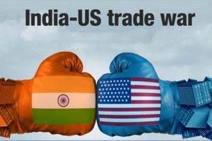 Áp thuế trả đũa Mỹ, Ấn Độ 'gia nhập' chiến tranh thương mại