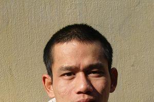 Họa sĩ Nguyễn Thế Hùng: Khi vẽ, tôi đi vào cõi thiền chính mình