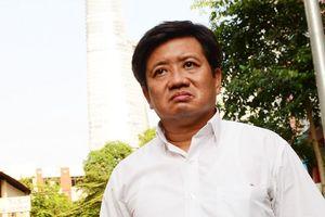 Khách sạn, cao ốc quận 1 vi phạm cấp phép liên quan ông Đoàn Ngọc Hải?