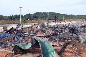 Thông tin mới nhất về vụ nổ lớn khiến 11 người thương vong tại Khánh Hòa