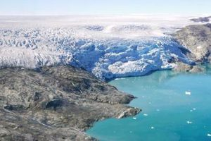 Tỷ tấn băng tan trong một ngày ở Greenland:Điều gì xảy ra?