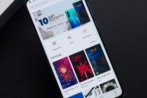 Chi tiết hệ điều hành 'mướt rượt' hơn Android của Huawei