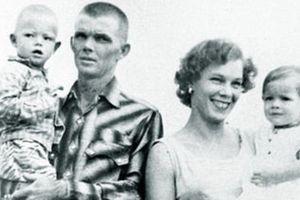 Vụ án 4 người bị sát hại gây chấn động nước Mỹ: Bí ẩn 60 năm