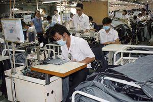 Mở rộng thị trường xuất khẩu dệt may