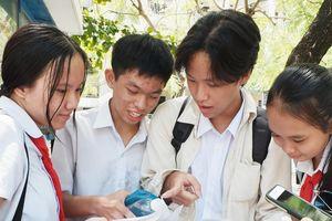 Đà Nẵng công bố điểm thi vào lớp 10 THPT đại trà & chuyên Lê Quý Đôn