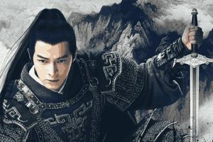 Vì sao Quan Vũ không phải là 'đệ nhất chiến thần' Trung Quốc