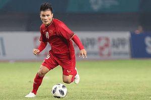 Quang Hải có sang trời Âu khi lọt top 6 cầu thủ khả năng nhất châu Á?