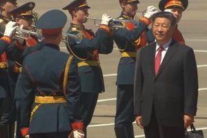 Trung Quốc đề xuất thành lập liên minh Châu Á