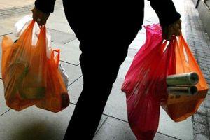 TP.HCM phải giảm 65% lượng túi ni lông tại siêu thị trong năm nay