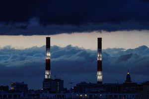 Mỹ cài mã độc để đánh sập lưới điện Nga?