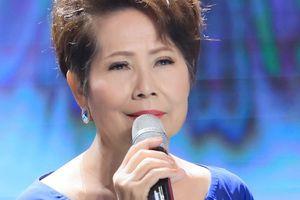 Danh ca Phương Dung: 'Làm giám khảo Người kể chuyện tình, tôi tốn 100kg nước mắt'