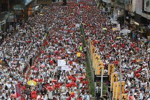 TQ ủng hộ dừng dự luật dẫn độ, người phản đối vẫn lên kế hoạch biểu tình ở Hong Kong