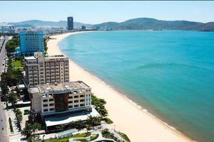 Bình Định: Ba khách sạn ven biển nào phải di dời để làm công viên?