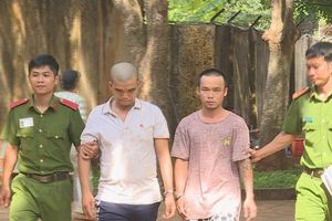 Đắk Lắk: Vừa ra tù, cặp bài trùng táo tợn gây hàng loạt vụ cướp